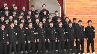 函南中学校校歌  山田パンダ~素晴らしきフォーク世代『校歌を唄おう」