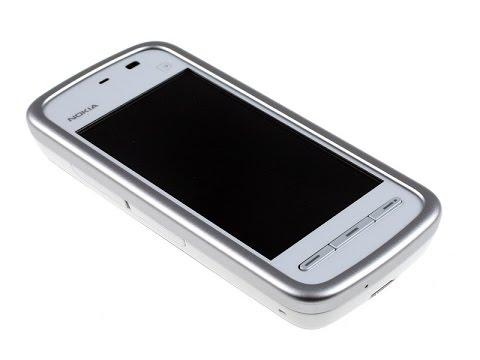 Сенсорный экран с aliexpress для Nokia 5228(5230)