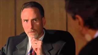 X-Files: Buffalo Bills