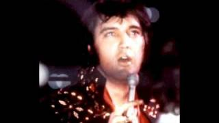 Elvis Presley There Goes My Everything 1971