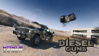 Diesel Guns PC Gameplay 1080p 60fps