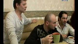 Вадим Казаченко в пр. Жизнь после славы