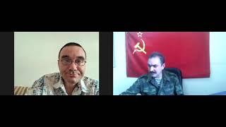 Большой разговор с полковником запаса СССР