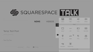Creating a Sidebar in Squarespace 7 | Squarespace Blog Sidebar | Squarespace Tutorial Video