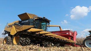 Ohio Fall Harvest 2018 day 3