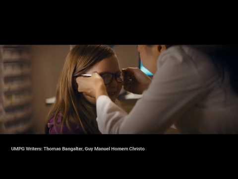 Willa Amai - Harder, Better, Faster, Stronger (UMPG Sync Spotlight)