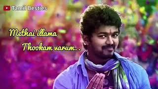 Vijay Tamil watsapp status song😎