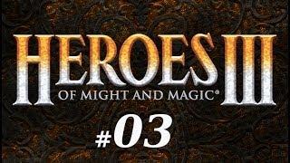 Heroes of Might & Magic 3 (PC/Gameplay/HD) {deutsch} - #03 Eine Armee zum Fürchten