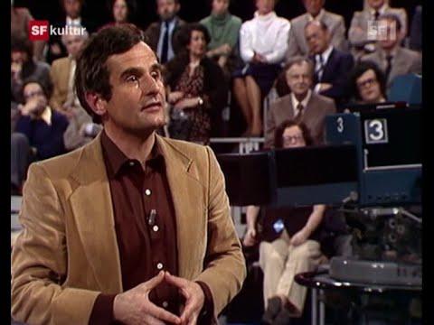 Max Frisch - Andorra (Telebühne, 1980)