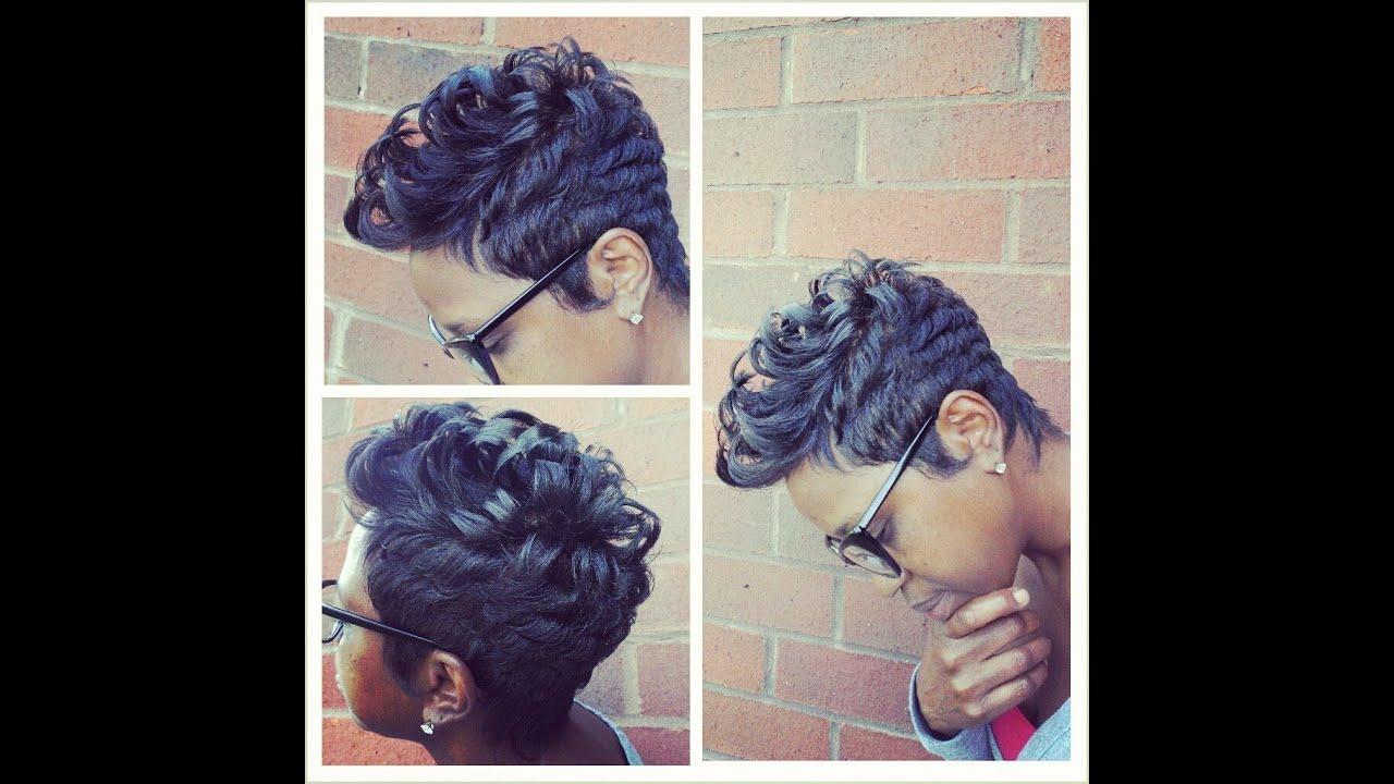 NouriTress Salon & Hair Clinic, Hair Styles - Volume 1