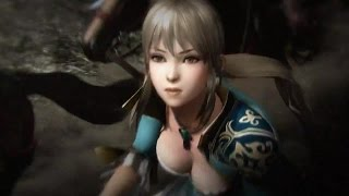 DYNASTY WARRIORS 8 Empires - Official Opening Trailer [EN]