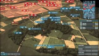 Wargame: AirLand Battle with General Advance#2