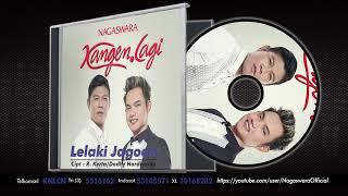 Kangen.Lagi - Lelaki Jagoan (Official Audio Video)