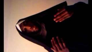 Bertha McNeese the sexy nun