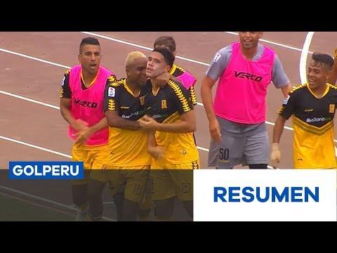 Resumen: Carlos A. Mannucci vs. Cantolao (0-1)