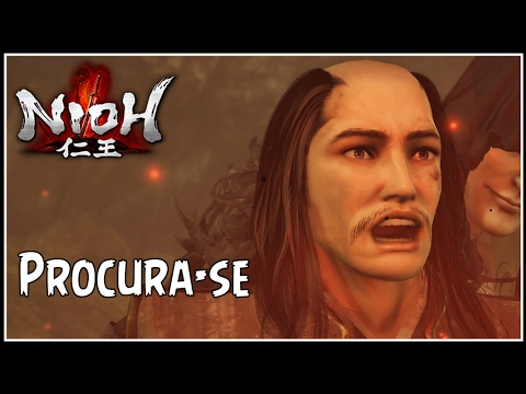 NIOH - PROCURE E DESTRUA!!- #31 - Legendado PT-BR PS4 Pro
