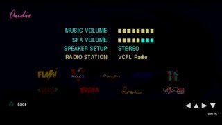 Grand Theft Auto Vice City Stories Radio: VCFL