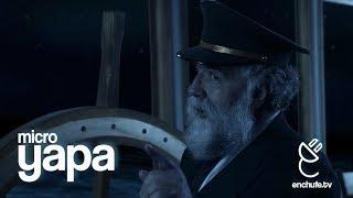 microYAPA: Celulares en la Historia - Titanic