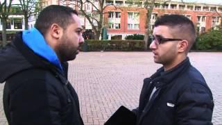 Blauw en Bont: Aflevering 2 Salaheddine onderzoekt Politiegeweld
