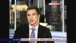 Kurier Warszawy i Mazowsza - 15.04.2011 - TVP Warszawa
