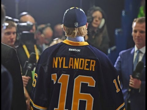 The Future of Buffalo - Alexander Nylander