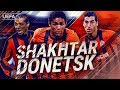 Shakhtar Donetsk | GREATEST European Goals & Highlights | Fernandinho, Douglas Costa, Mkhitaryan