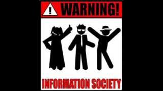 Information Society - Ultimix Megamix 80