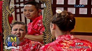 Bubble Gang: Fixed marriage spoofs