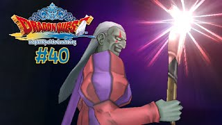 Dragon Quest VIII - Part 40: Cock-Blocked by Darkness