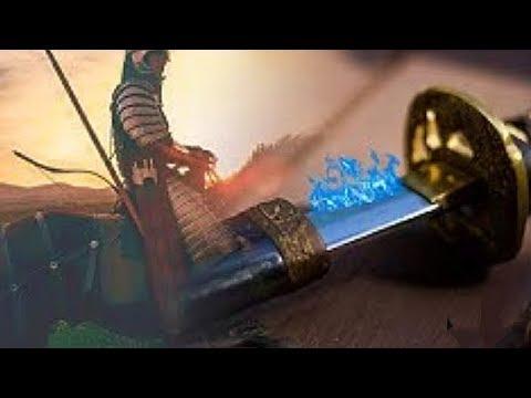 Das Magische Schwert Von ATTILA