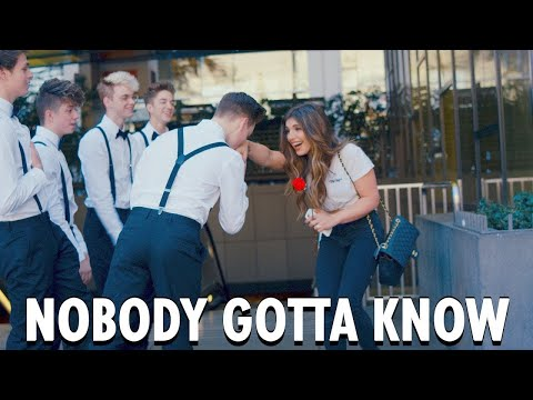 Thumbnail: Nobody Gotta Know - Why Don't We [Official Music Video]