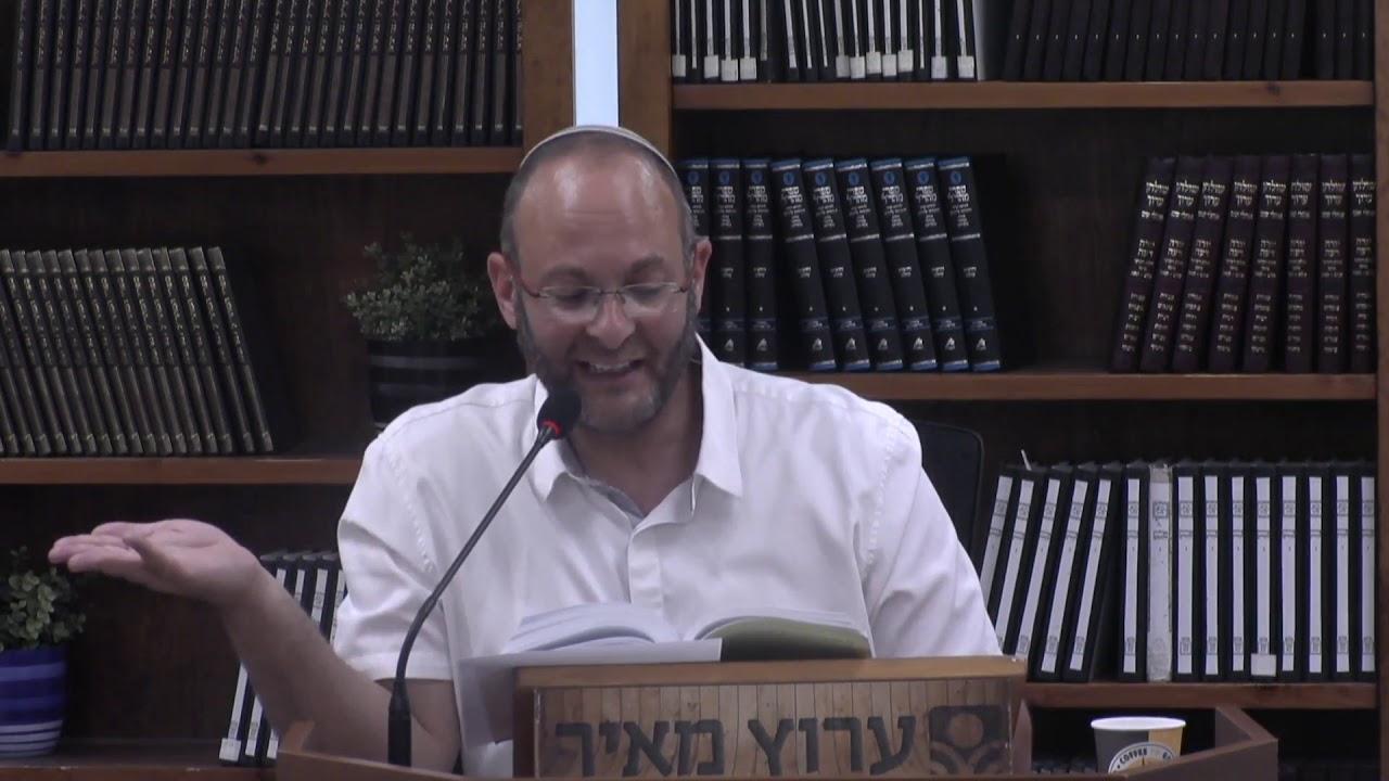 הרב שלמה גורן במלחמת ששת הימים   הרב ליאור אנגלמן