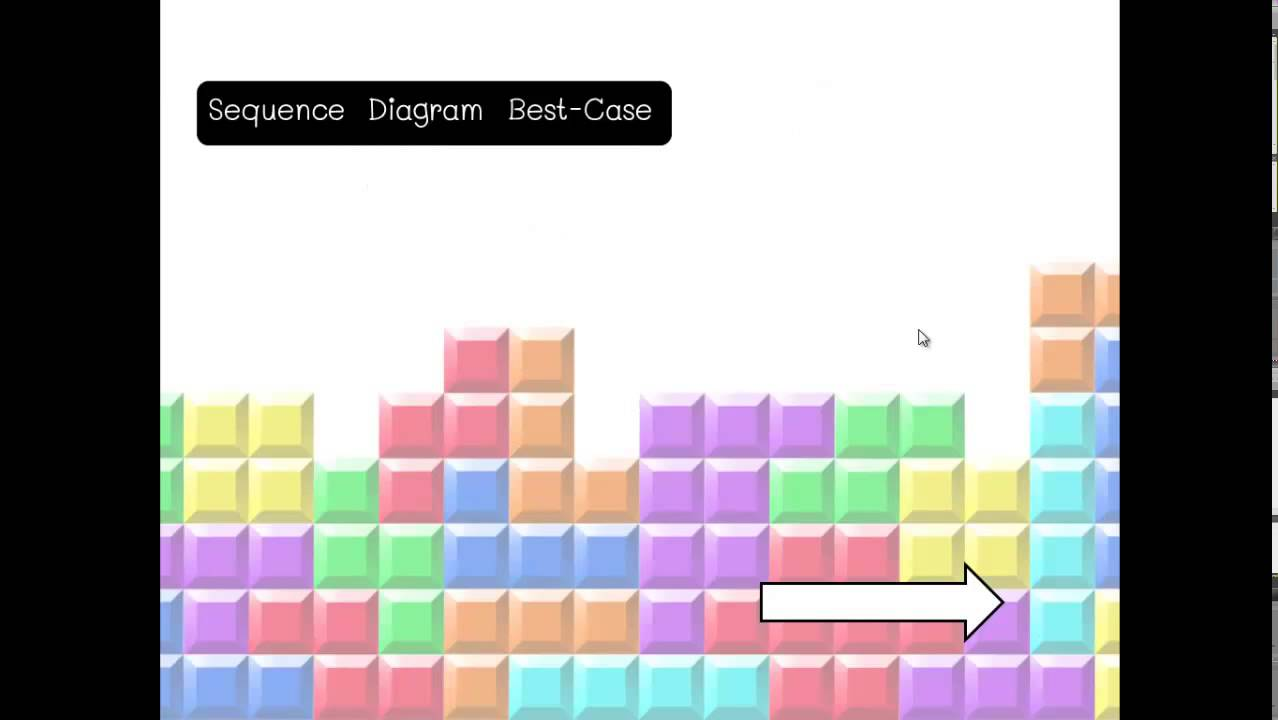State diagramsequence diagramuse case by analyzy tetris youtube state diagramsequence diagramuse case by analyzy tetris ccuart Gallery