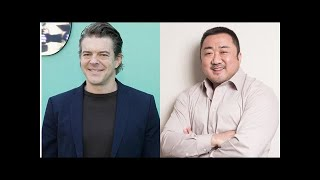 'Get Out' film producer Jason Blum talks Ma Dong Suk, 'Train To Busan,' and interest in creating Ko