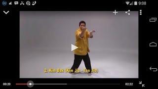 Video Black Flag Wing Chun Demonstration 3: Wing Chun 18 San Sik Complete [十八散式] download MP3, 3GP, MP4, WEBM, AVI, FLV November 2017