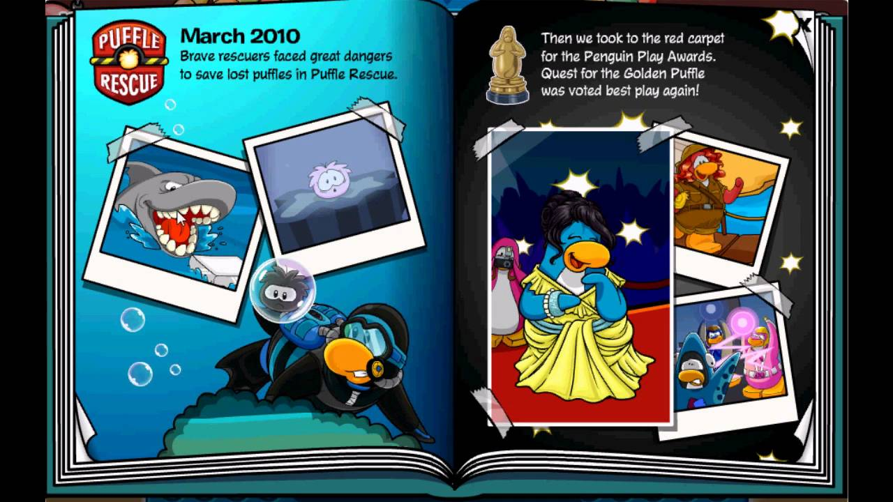 how to get old pins on club penguin