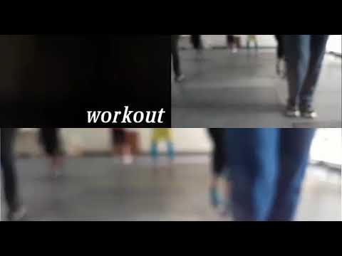 Zumba fitness weight loss fat loss hard workout