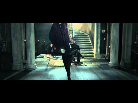 Random Movie Pick - Abraham Lincoln: Vampire Hunter | Official Teaser Trailer | 20th Century FOX YouTube Trailer
