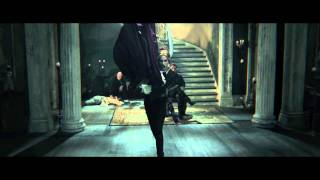 Abraham Lincoln: Vampire Hunter   Official Teaser Trailer   20th Century FOX