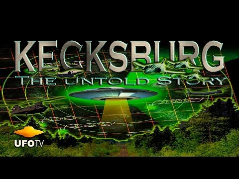 UFOTV® Presents - KECKSBURG UFO CRASH - The Untold Story