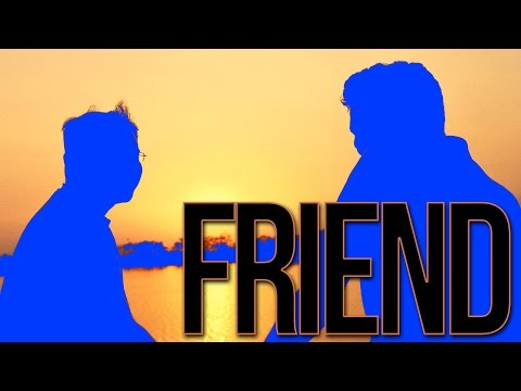 """Friend"" (Full 28:30 AZTV 7 Cable 13 Television sh"
