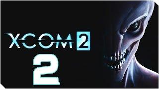 XCOM 2 | Dificultad Comandante | Capitulo 2 | La resistencia se alzará !!