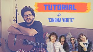 TUTORIAL #4 - Cinema verite (Seru Giran)
