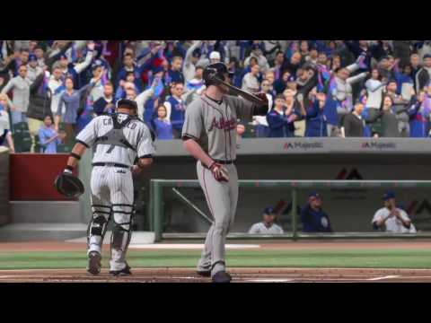 RTTS Pitcher 2017 Playoffs