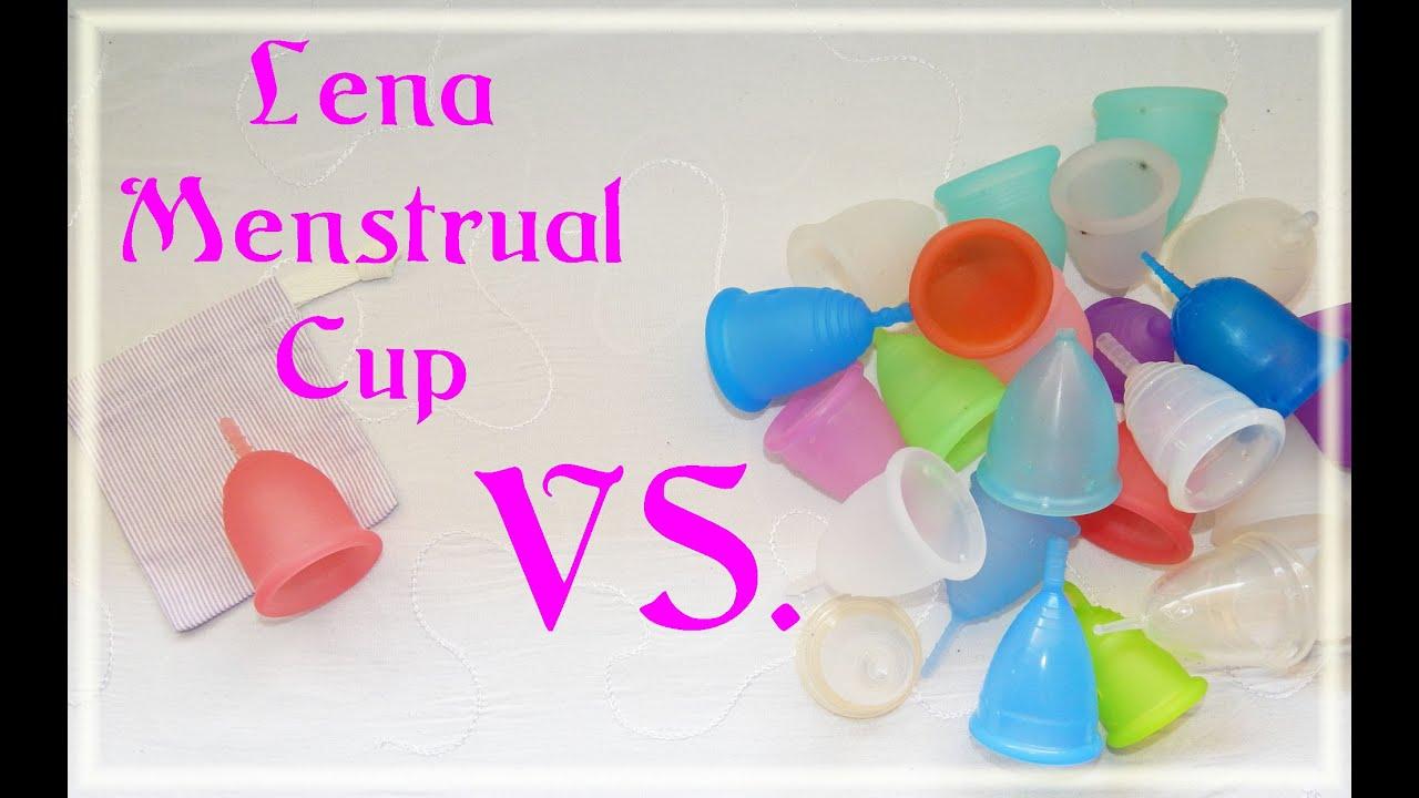 Lena Cup vs. Various Menstrual Cups - Comparison - YouTube A Cup Vs C Cup