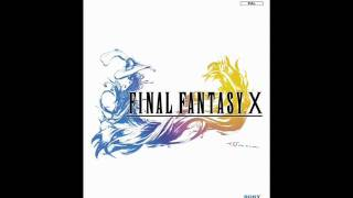 Final Fantasy X (OST) - 22. Song of Prayer - Valfor
