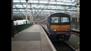 A Grand Day Out: Edinburgh Waverley 27/12/2007