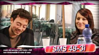 PARODIA SMS !     puntata 0