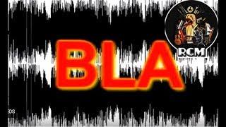 Bla Bla Song   - a unique ringtone by Rob Cavallo