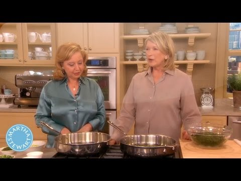 Spanakopita - Meatless Monday - Martha Stewart